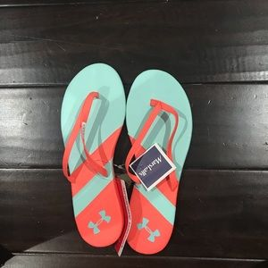 Under Armour women sandals